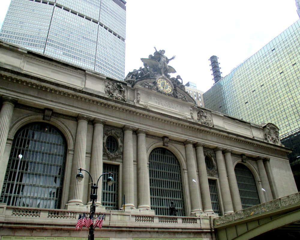 Grand Central Station New York City (4)