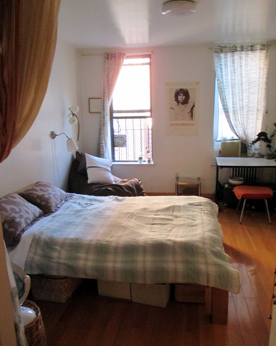 New York Apartment (2)