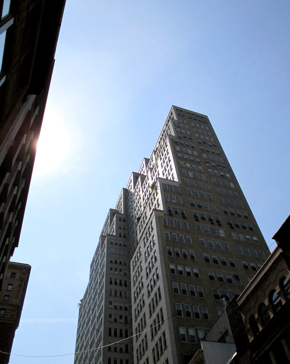 New York City Architecture (1)