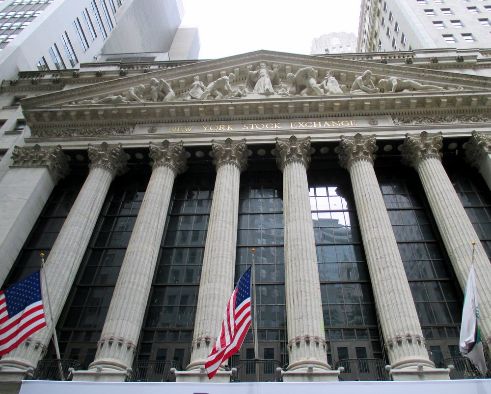 New York Stock Exchange (2)