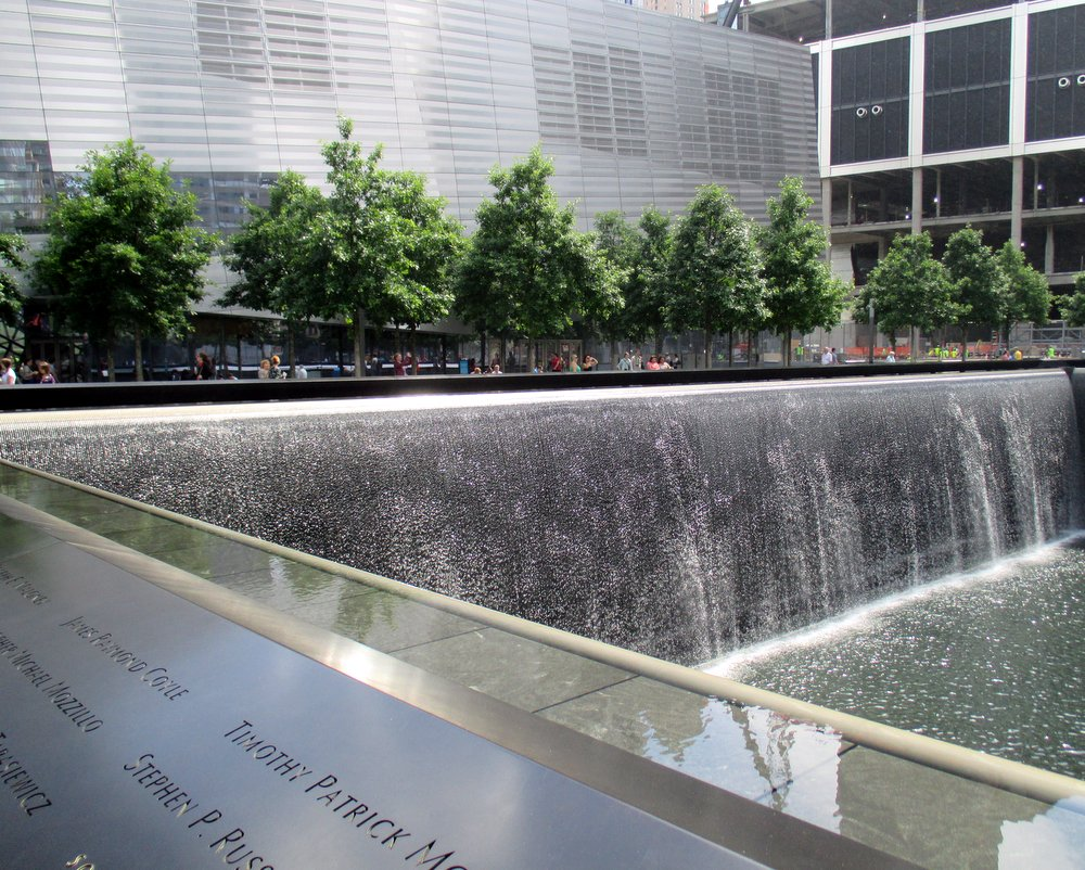 September 11 Memorial (3)