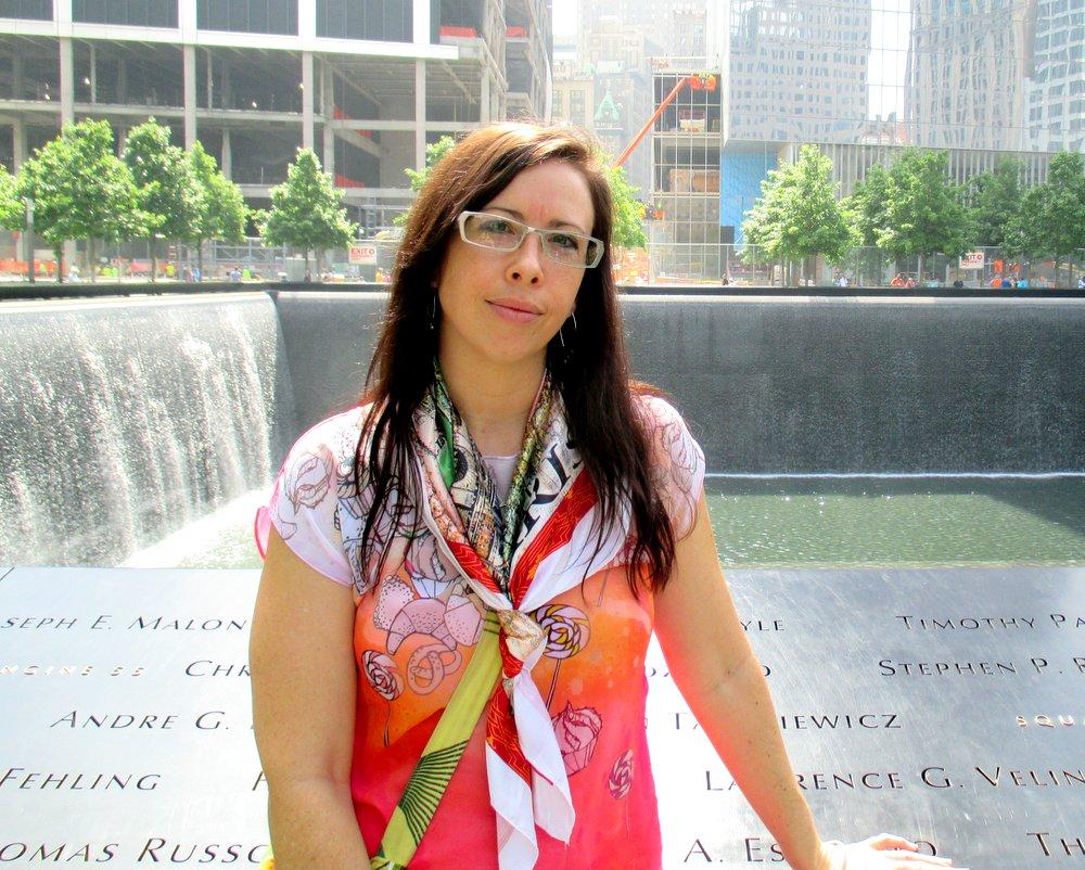 September 11 Memorial (4)