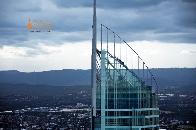 SkyPoint Climb Photos Gold Coast, Queensland Australia (10)