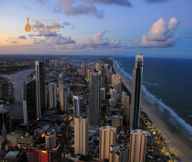 SkyPoint Climb Photos Gold Coast, Queensland Australia (12)