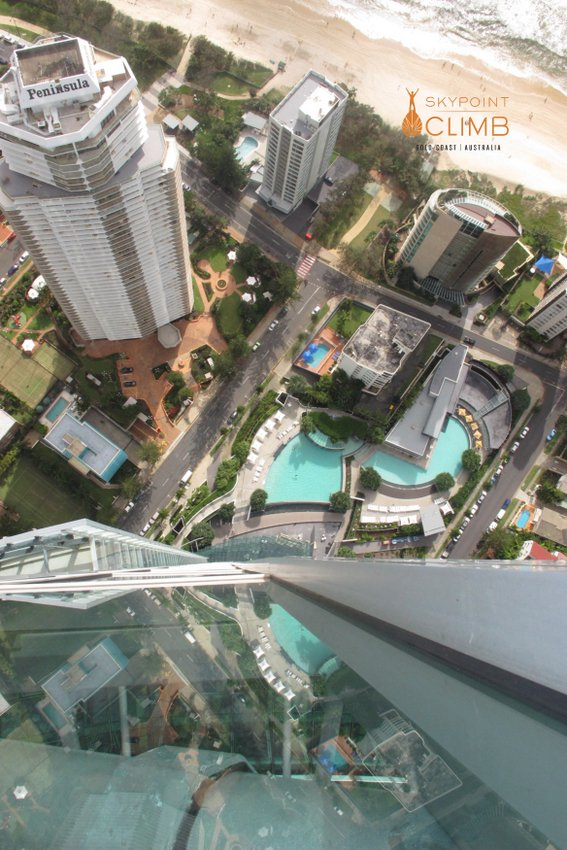 SkyPoint Climb Photos Gold Coast, Queensland Australia (15)