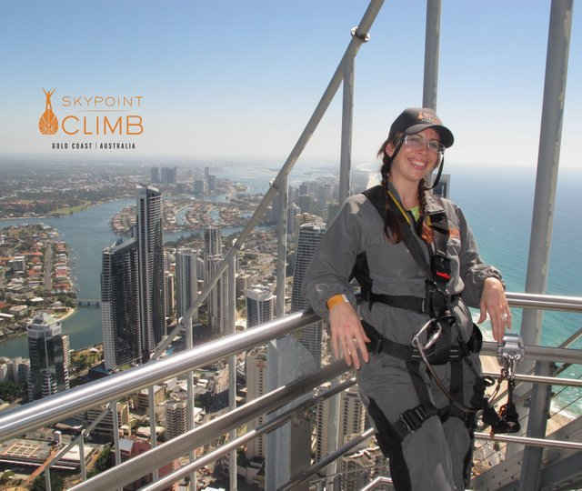 SkyPoint Climb Photos Gold Coast, Queensland Australia (5)