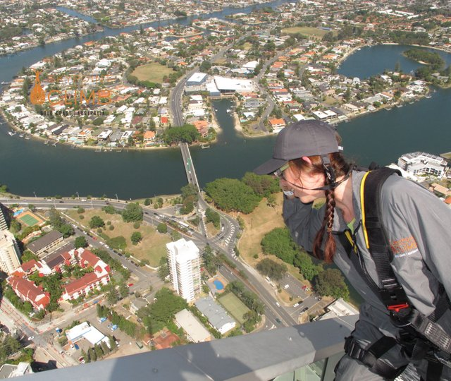 SkyPoint Climb Photos Gold Coast, Queensland Australia (8)