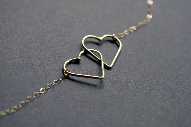 hearts entwined 1