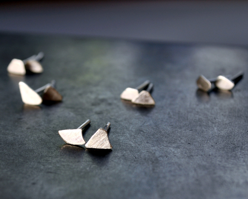 Rubble - Asymmetric Studs (3)