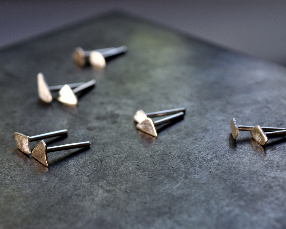 Rubble - Asymmetric Studs (5)