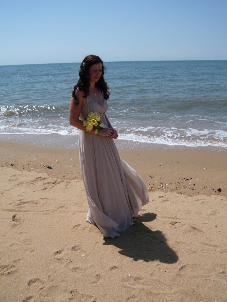 Jess's Wedding Dress