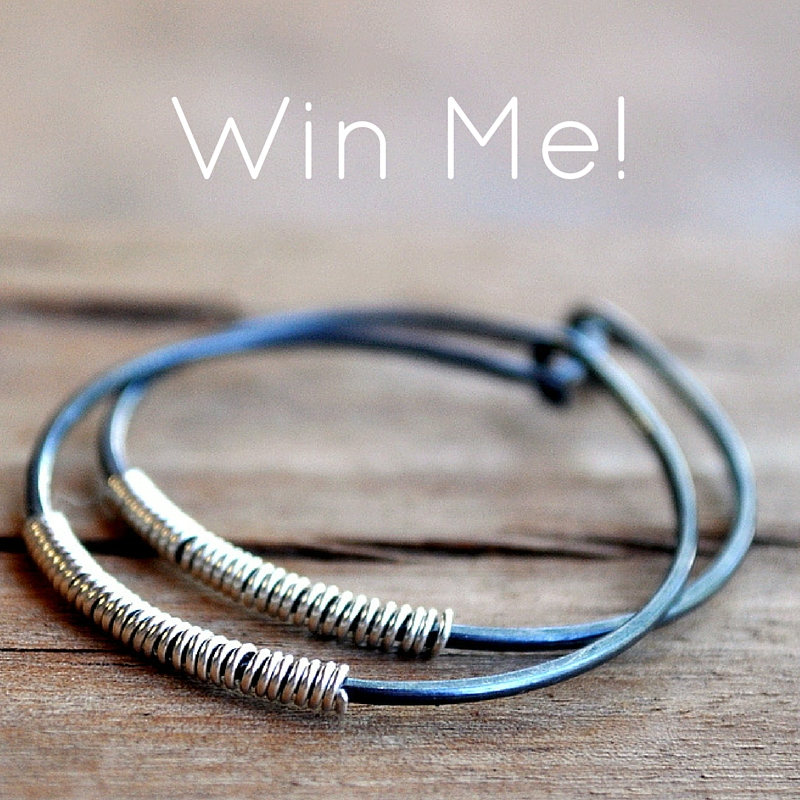 Nov 2015 Subscriber Giveaway – #MakeForGood Hoops!