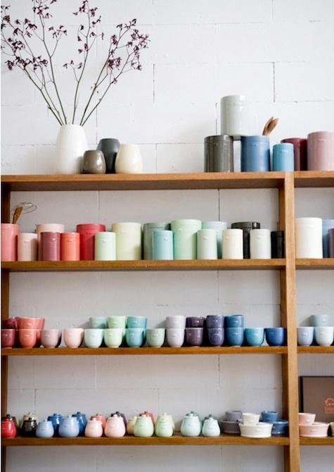 {#WhatImLoving} Ceramic Simplicity