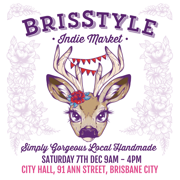 Epheriell's Final Market for 2014 – Tomorrow at Brisbane City Hall!